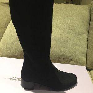 Easy Spirit Womens NIAH2 Fashion Suede Boots